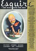 Esquire (1933 Esquire, Inc.) Magazine Vol. 3 #3