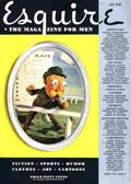 Esquire (1933 Esquire, Inc.) Magazine Vol. 3 #6