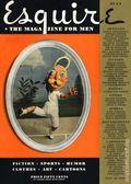 Esquire (1933 Esquire, Inc.) Magazine Vol. 4 #1
