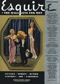 Esquire (1933 Esquire, Inc.) Magazine Vol. 4 #6