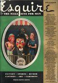 Esquire (1933 Esquire, Inc.) Magazine Vol. 6 #5