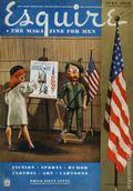 Esquire (1933 Esquire, Inc.) Magazine Vol. 18 #1