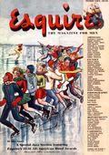 Esquire (1933 Esquire, Inc.) Magazine Vol. 25 #2