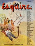 Esquire (1933 Esquire, Inc.) Magazine Vol. 27 #5