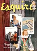 Esquire (1933 Esquire, Inc.) Magazine Vol. 31 #2