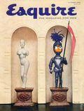 Esquire (1933 Esquire, Inc.) Magazine Vol. 44 #4