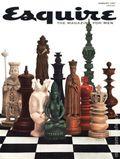 Esquire (1933 Esquire, Inc.) Magazine Vol. 47 #2
