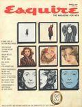 Esquire (1933 Esquire, Inc.) Magazine Vol. 51 #3