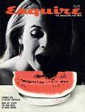 Esquire (1933 Esquire, Inc.) Magazine Vol. 52 #1