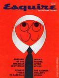 Esquire (1933 Esquire, Inc.) Magazine Vol. 53 #5