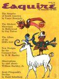 Esquire (1933 Esquire, Inc.) Magazine Vol. 55 #1