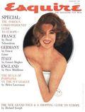 Esquire (1933 Esquire, Inc.) Magazine Vol. 55 #2