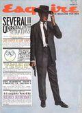 Esquire (1933 Esquire, Inc.) Magazine Vol. 55 #5
