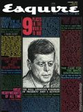 Esquire (1933 Esquire, Inc.) Magazine Vol. 57 #1