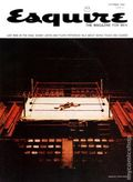 Esquire (1933 Esquire, Inc.) Magazine Vol. 58 #4