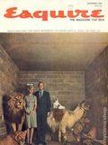 Esquire (1933 Esquire, Inc.) Magazine Vol. 58 #5