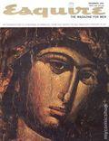 Esquire (1933 Esquire, Inc.) Magazine Vol. 58 #6