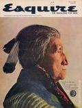 Esquire (1933 Esquire, Inc.) Magazine Vol. 61 #3