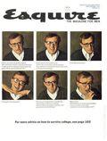 Esquire (1933 Esquire, Inc.) Magazine Vol. 62 #3