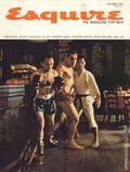 Esquire (1933 Esquire, Inc.) Magazine Vol. 62 #4