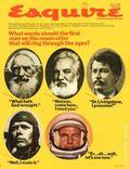 Esquire (1933 Esquire, Inc.) Magazine Vol. 72 #1
