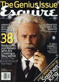 Esquire (1933 Esquire, Inc.) Magazine Vol. 140 #6