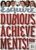 Esquire (1933 Esquire, Inc.) Magazine Vol. 141 #2