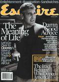 Esquire (1933 Esquire, Inc.) Magazine Vol. 143 #1