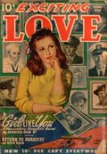 Exciting Love (1941-1958 Better Publications) Canadian Edition Vol. 6 #2