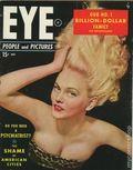 Eye (1949-1956 Mutual Magazine) 1st Series Vol. 1 #1
