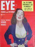 Eye (1949-1956 Mutual Magazine) 1st Series Vol. 1 #2