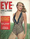 Eye (1949-1956 Mutual Magazine) 1st Series Vol. 1 #3