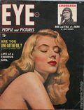 Eye (1949-1956 Mutual Magazine) 1st Series Vol. 1 #4