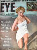 Eye (1949-1956 Mutual Magazine) 1st Series Vol. 1 #5