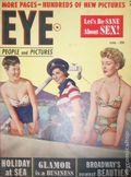 Eye (1949-1956 Mutual Magazine) 1st Series Vol. 1 #6