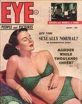 Eye (1949-1956 Mutual Magazine) 1st Series Vol. 1 #7