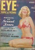 Eye (1949-1956 Mutual Magazine) 1st Series Vol. 1 #8