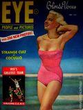 Eye (1949-1956 Mutual Magazine) 1st Series Vol. 1 #10