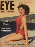 Eye (1949-1956 Mutual Magazine) 1st Series Vol. 1 #11