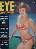 Eye (1949-1956 Mutual Magazine) 1st Series Vol. 2 #3