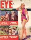 Eye (1949-1956 Mutual Magazine) 1st Series Vol. 2 #4