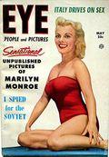 Eye (1949-1956 Mutual Magazine) 1st Series Vol. 2 #5