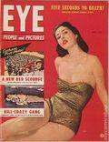 Eye (1949-1956 Mutual Magazine) 1st Series Vol. 2 #6