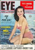 Eye (1949-1956 Mutual Magazine) 1st Series Vol. 2 #7