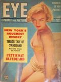 Eye (1949-1956 Mutual Magazine) 1st Series Vol. 2 #8
