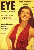 Eye (1949-1956 Mutual Magazine) 1st Series Vol. 3 #1