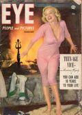 Eye (1949-1956 Mutual Magazine) 1st Series Vol. 3 #2