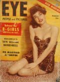 Eye (1949-1956 Mutual Magazine) 1st Series Vol. 3 #3