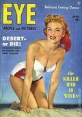 Eye (1949-1956 Mutual Magazine) 1st Series Vol. 3 #4