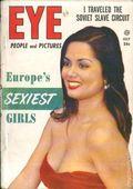 Eye (1949-1956 Mutual Magazine) 1st Series Vol. 3 #7